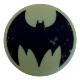 Popsocket - Pop up phone - Mobilhållare med motiv av Batman