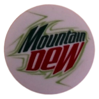 Popsockets - Pop up phone - Mobilhållare - Mobilstöd - Mountain Dew