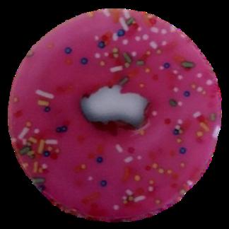 Popsocket - Pop up phone - Mobilhållare med motiv av Munk Donut
