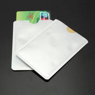 RFID kreditkort skydd