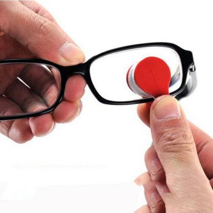 Glasögonputsare