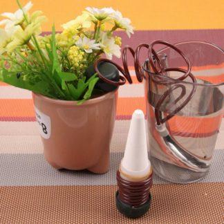 automatisk bevattning för krukväxter
