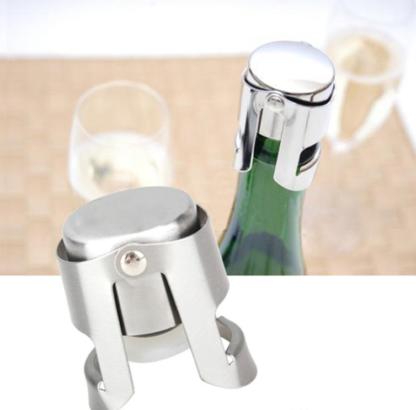 Champagne Stopper - Vacuvin - Förslutningskork
