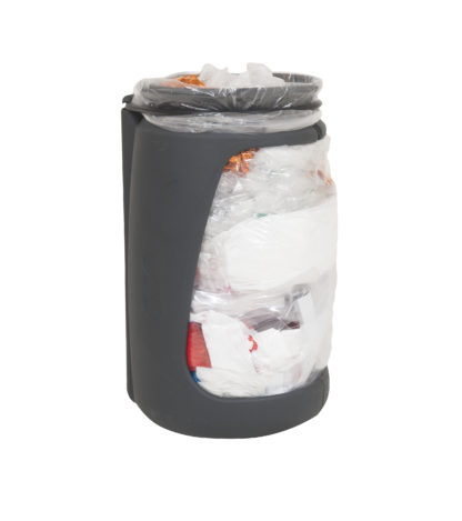 Minimizern – effektiv komprimering av mjukplast